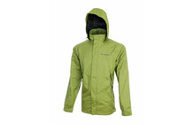 Columbia Men's Raintech Jacket grasshopper